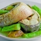 Paksiw ng Bangus (Milkfish Soursoup)