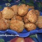 SOUTHERN CORNMEAL HUSH PUPPIES