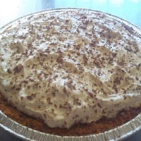 Moody Diner's Easy Peanut Butter Pie
