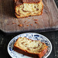 Cinnamon Raisin Swirl Quick Bread