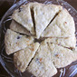 Cranberry Scones with our Guest Blogger!