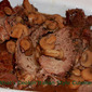 Crockpot Rump Roast Marsala Recipe