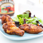 Chipotle Apple Butter Wings