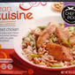 Amy Tries Lean Cuisine