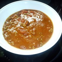 Crock Pot Chili Beans