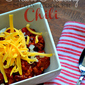 Heart-Healthy Slow Cooker Chili