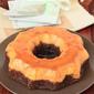 Chocoflan Cake / Chocolate Flan Cake