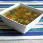 Recipe #339: Quick & Easy Chicken Noodle Vegetable Soup
