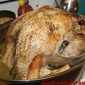 Moist Roasted Turkey ..... Turkey Perfection!