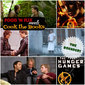 roundup: The Hunger Games {food 'n flix meets cook the books}