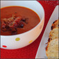 Creamy Tomato Bisque...and a Tuttorosso giveaway!