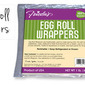 Frieda's Egg Roll Wrappers...Featuring Big Easy Egg Rolls with Creole Dipping Sauce