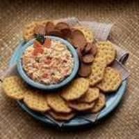 Ranch Beer Cheese Dip