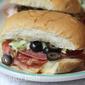 Mini Italian Sandwiches
