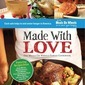 Made with Love: The Meals on Wheels Family Cookbook {give away} and Green Chile Posole