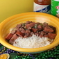 Red Beans and Rice – My Way
