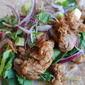 Chicken Kathi Wraps