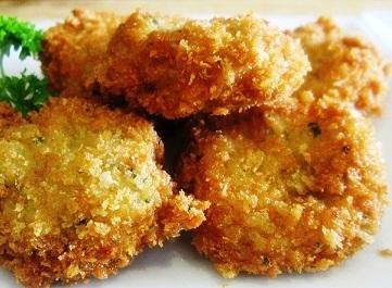 Easy Fish Fillet Recipe by Shalina - CookEatShare