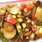 STIR FRIED VEGETABLES- A GREAT SNACK FOR KIDS