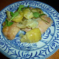 Chicken with Artichokes and Lemony Capers