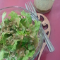 Asian Peanut Sesame Salad Dressing