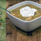 Hearty Green Chile Chicken Stew