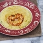 Sweetheart Shrimp and Jalapeno Polenta Recipe