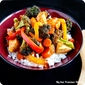 Spicy Kung Pao Chicken Stir-Fry