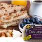 Ezekiel 4:9 Flax Bread: Reviewed