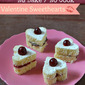 No Bake No Cook Valentine Sweethearts