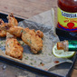 Finger Food Friday: French Fried Frog Legs