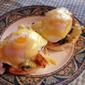 RECIPE: Eggs Benedict Florentine