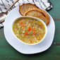 Hearty Vegetables Soup