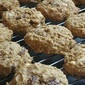 Easy Oatmeal Cookie