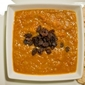Spicy Pumpkin Curry Soup