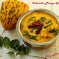 Vellarikka Parippu Curry / Cucumber Dal Curry