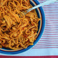 Amatriciana - Pasta Porky Goodness