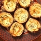 Julia Child's Easy Cheese Tartlets Recipe