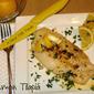 Baked Lemon Tilapia