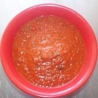 Easy Prep Tomato Salsa