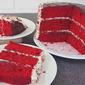 Very Special Red Velvet Cake