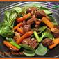 Stir-Fry Beef Tenderloin