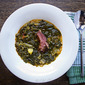 Rastika – Croatian Collard Greens Soup