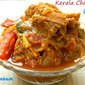 Kerala Chicken Curry (New recipe)