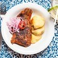 Malaya Dorada // Peruvian Skirt Steak
