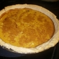Pumpkin (squash) Pie