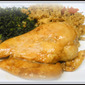 Soy Simmered Chicken - Wednesdays with Donna