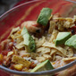 Sante Fe Chicken Tortilla Soup