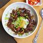 Shoyu/Soy Sauce Chicken Stir-Fry
