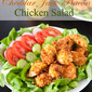 Cheddar Jack Bacon Chicken Salad